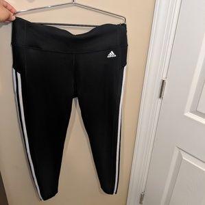 XL Adidas Leggings